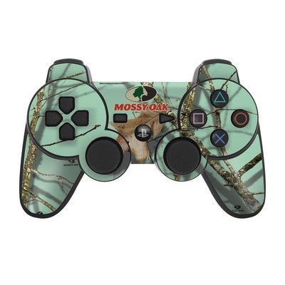 PS3 Controller Skin - Break-Up Lifestyles Equinox