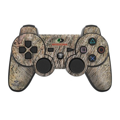 PS3 Controller Skin - Brush