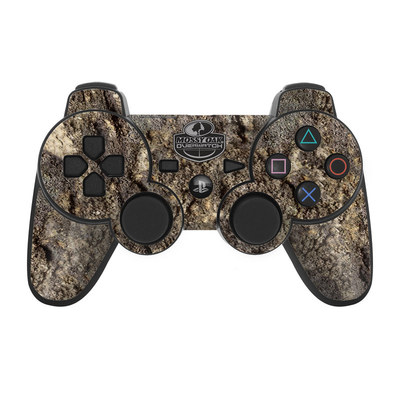 PS3 Controller Skin - Mossy Oak Overwatch