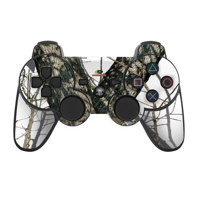 PS3 Controller Skin - Winter