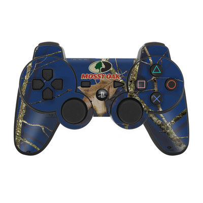 PS3 Controller Skin - Break-Up Lifestyles Open Water