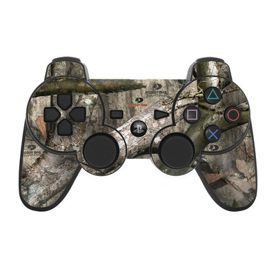 PS3 Controller Skin - Treestand