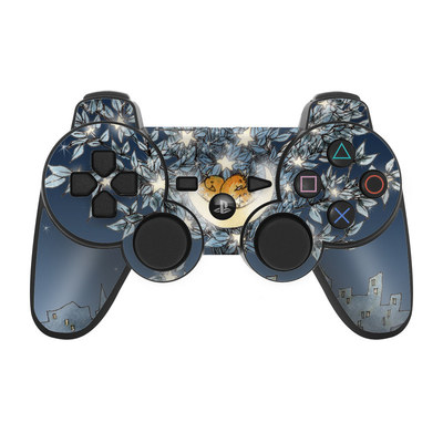 PS3 Controller Skin - Nesting