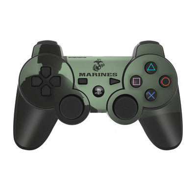 PS3 Controller Skin - Night Vision