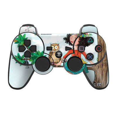 PS3 Controller Skin - Never Alone