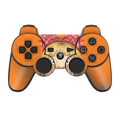 PS3 Controller Skin - Oh No