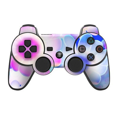 PS3 Controller Skin - Oopsy Daisy