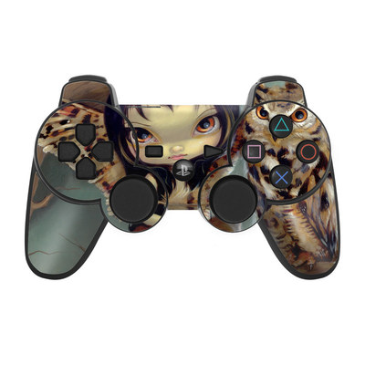 PS3 Controller Skin - Owlyn