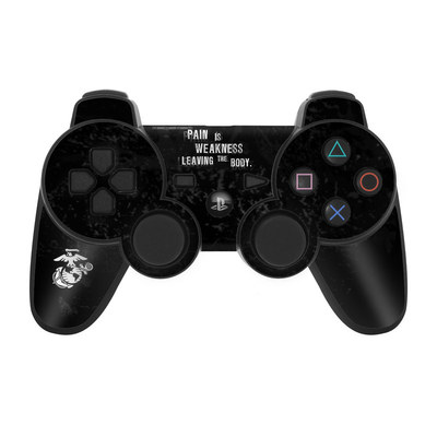 PS3 Controller Skin - Pain