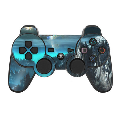 PS3 Controller Skin - Path To The Stars
