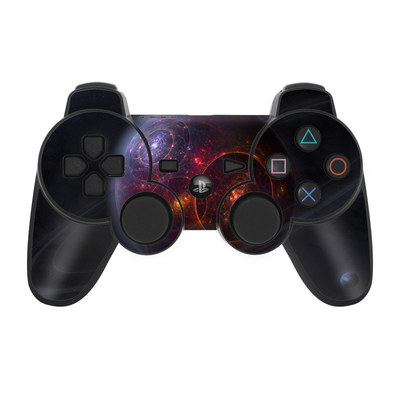 PS3 Controller Skin - Phraxis