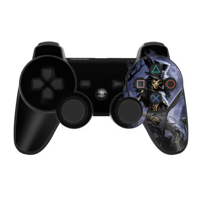 PS3 Controller Skin - Play Dead