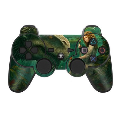 PS3 Controller Skin - Playmates
