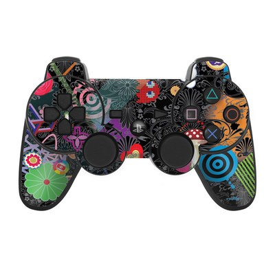PS3 Controller Skin - Play Time
