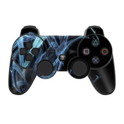 PS3 Controller Skin - Pure Energy