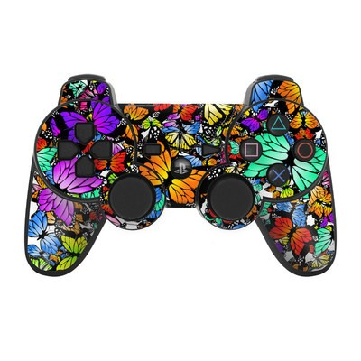 PS3 Controller Skin - Sanctuary