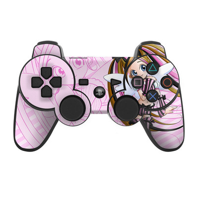 PS3 Controller Skin - Sweet Candy