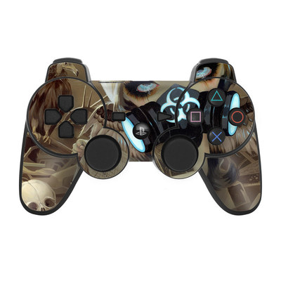 PS3 Controller Skin - Scavengers