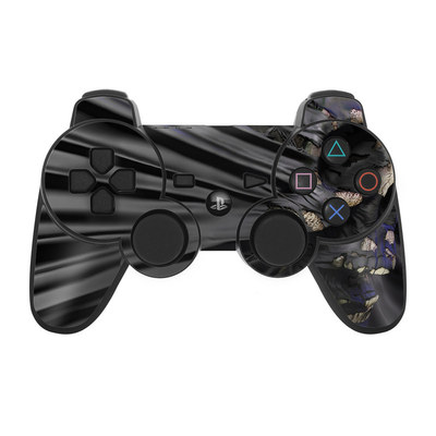 PS3 Controller Skin - Skull Breach