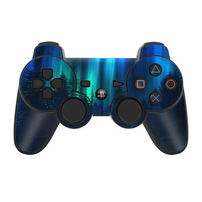 PS3 Controller Skin - Song of the Sky