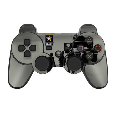 PS3 Controller Skin - Soldiers All