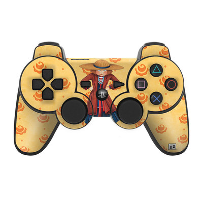 PS3 Controller Skin - Snap Out Of It