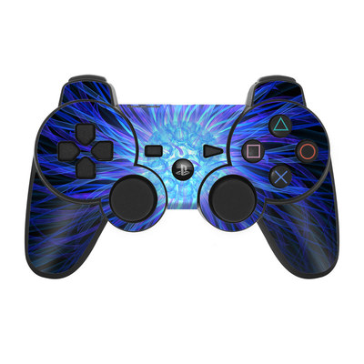 PS3 Controller Skin - Something Blue