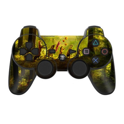 PS3 Controller Skin - Secret Parade