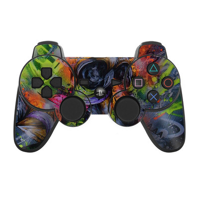 PS3 Controller Skin - Speak