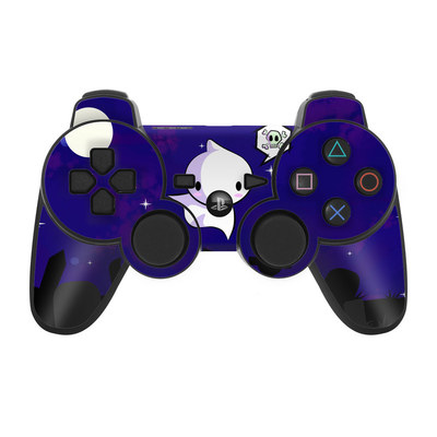 PS3 Controller Skin - Spectre