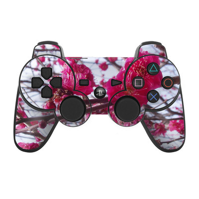 PS3 Controller Skin - Spring In Japan