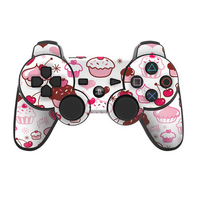PS3 Controller Skin - Sweet Shoppe