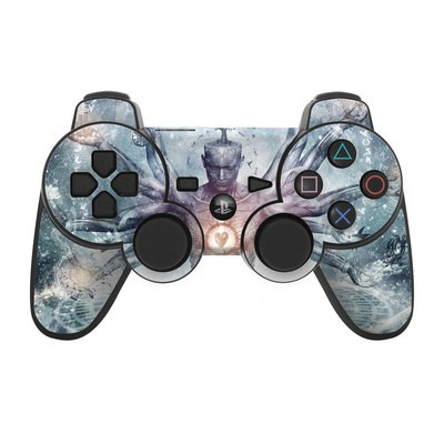 PS3 Controller Skin - The Dreamer