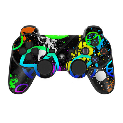PS3 Controller Skin - Unity