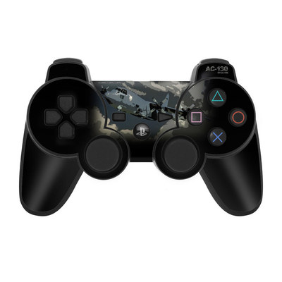 PS3 Controller Skin - AC-130