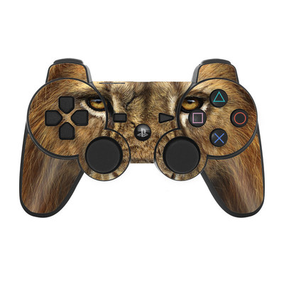 PS3 Controller Skin - Warrior
