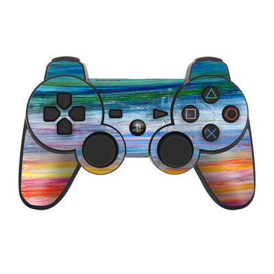 PS3 Controller Skin - Waterfall