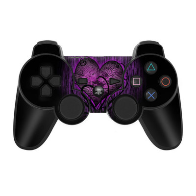 PS3 Controller Skin - Wicked