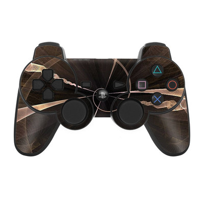 PS3 Controller Skin - Wall Of Sound