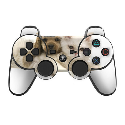 PS3 Controller Skin - Young Love