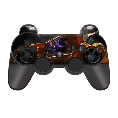 PS3 Controller Skin - Z33 Light