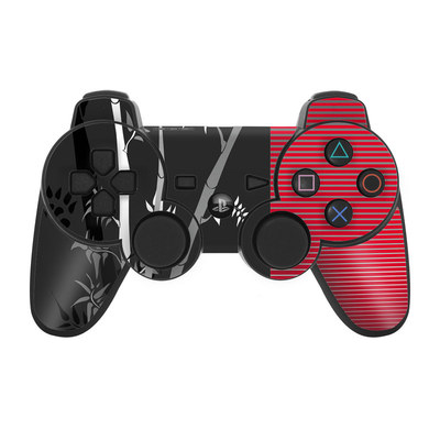 PS3 Controller Skin - Zen Revisited