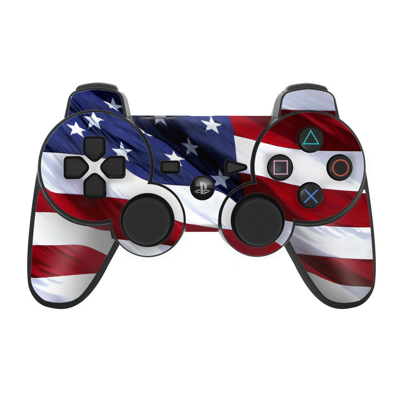 create your own ps3 controller skin
