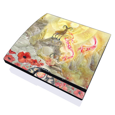 PS3 Slim Skin - Aries