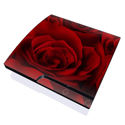 PS3 Slim Skin - By Any Other Name