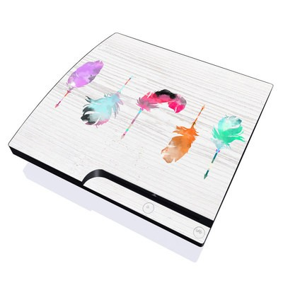 PS3 Slim Skin - Compass