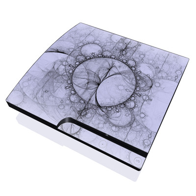 PS3 Slim Skin - Effervescence