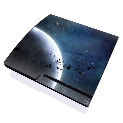 PS3 Slim Skin - Eliriam