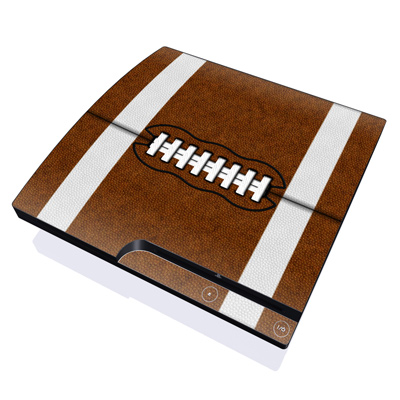 PS3 Slim Skin - Football