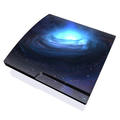 PS3 Slim Skin - Hidden Forces